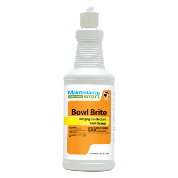 Bowl Brite Toilet Cleaner