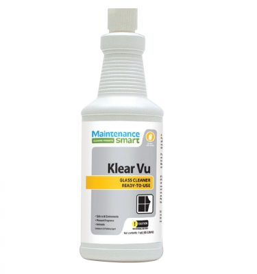 KlearVu Glass Cleaner