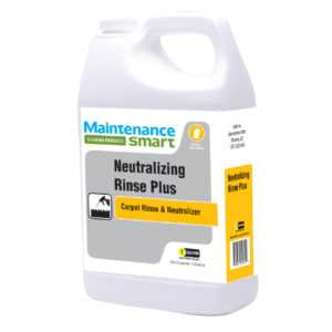 Neutralizing Rinse Plus