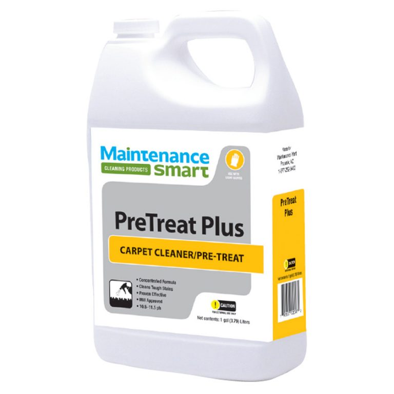 PreTreat Plus